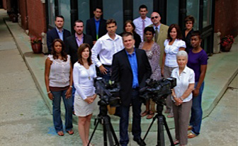 The Reporters Inc. Board of Directors