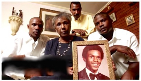 Mother and Brothers of Tim Cole fought to clear his name